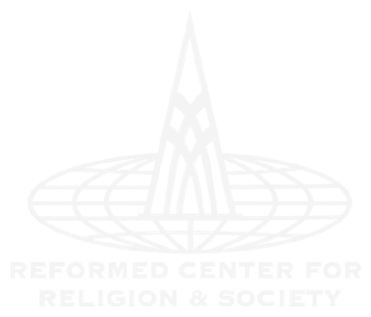 Reformed Center for Religion and Society (RCRS)